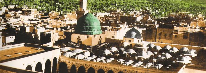Allah Rasûlü'ne (s.a.v) Kardeş Olabilmek